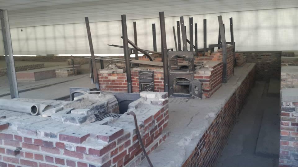 Hornos de cremación
