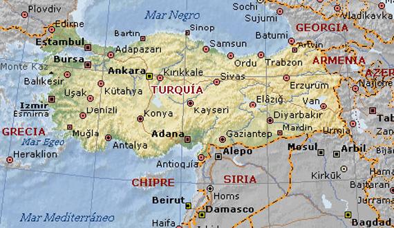mapa-de-turquia